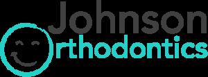 Johnson Orthodontics logo