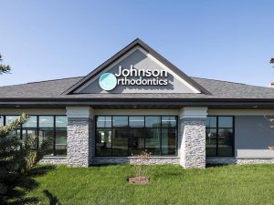 Johnson Orthodontics Exterior - 05